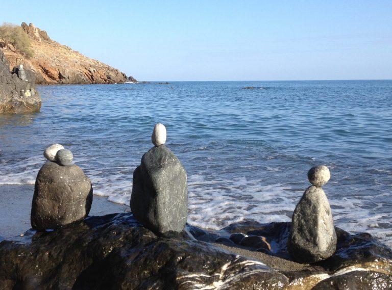 Självmedkänsla och Familjekonstellationer på Kreta